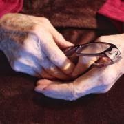 anziani cura solitudine Roma