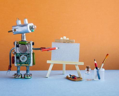 badante robot Roma aes